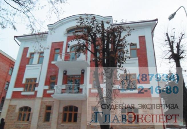«Лабораторно-аптечный корпус» г.Кисловодск
