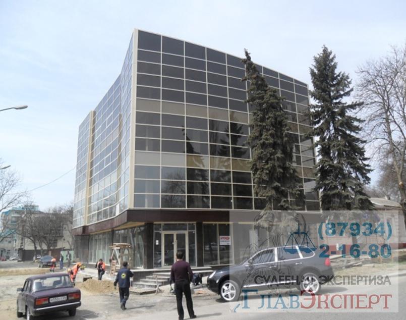 Офисный центр, г.Пятигорск