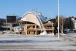 Кафе Шаляпин, театральная площадь, г.Ессентуки