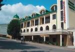 Гостинично-торговый комплекс г. Ессентуки
