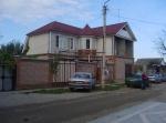 Жилой дом, г.Нальчик