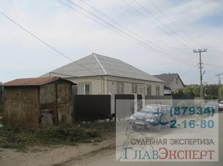 Жилой дом, г.Михайловск